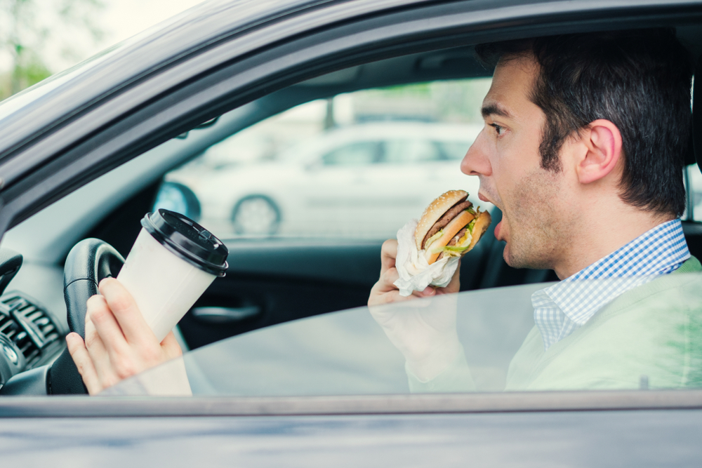 Most Dangerous Bad Habits of Seasoned Drivers