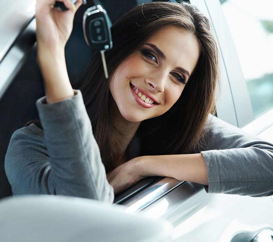 Rental Car Assistance
