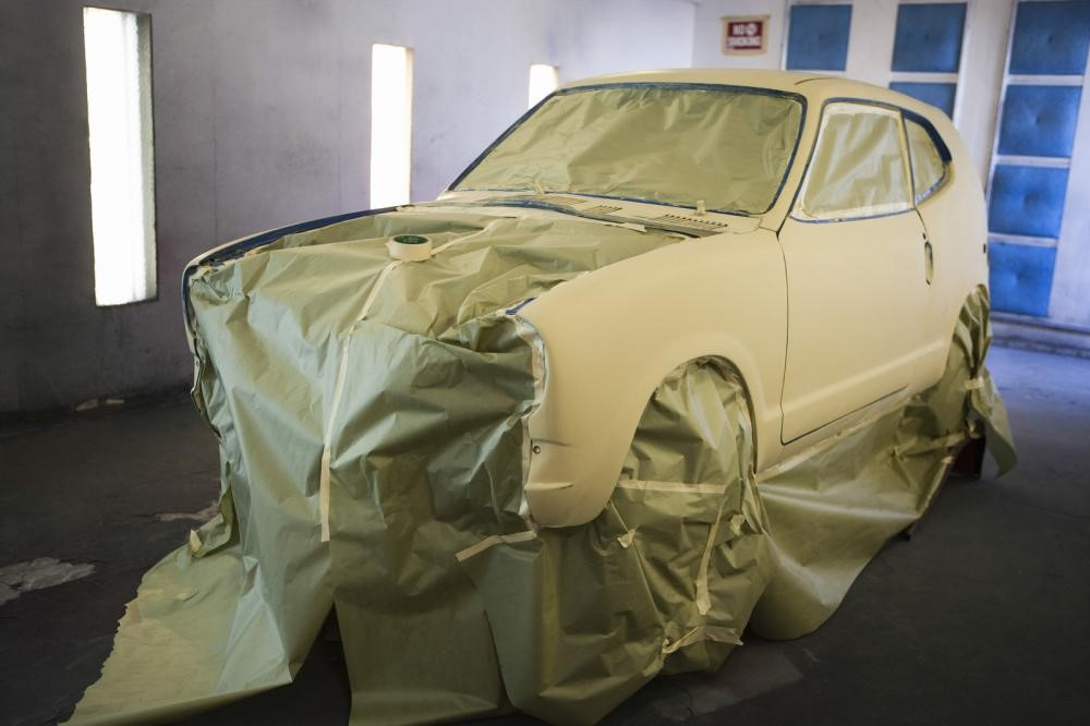 Tips for Finding the Best Auto Body Shop in Los Angeles, CA