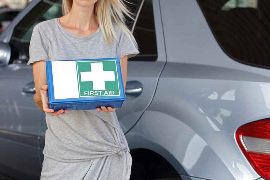 Your Essential Car Kit in Case ofEmergency