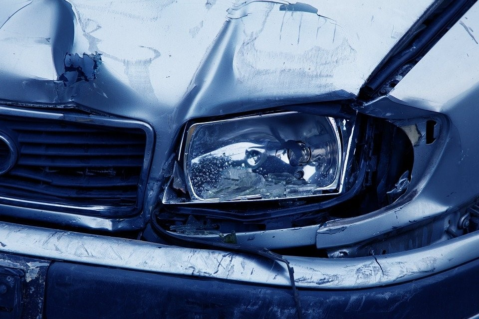 5 Resulting Costs of an Auto Accident